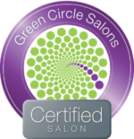 Ombu Salon + Spa is a certified member of Green Circle Salons