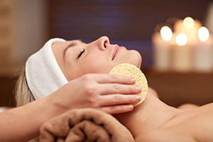 Ombu Salon + Spa may facial special