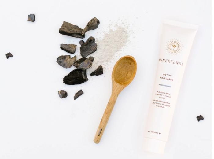 Ombu Salon + Spa carries hair detox